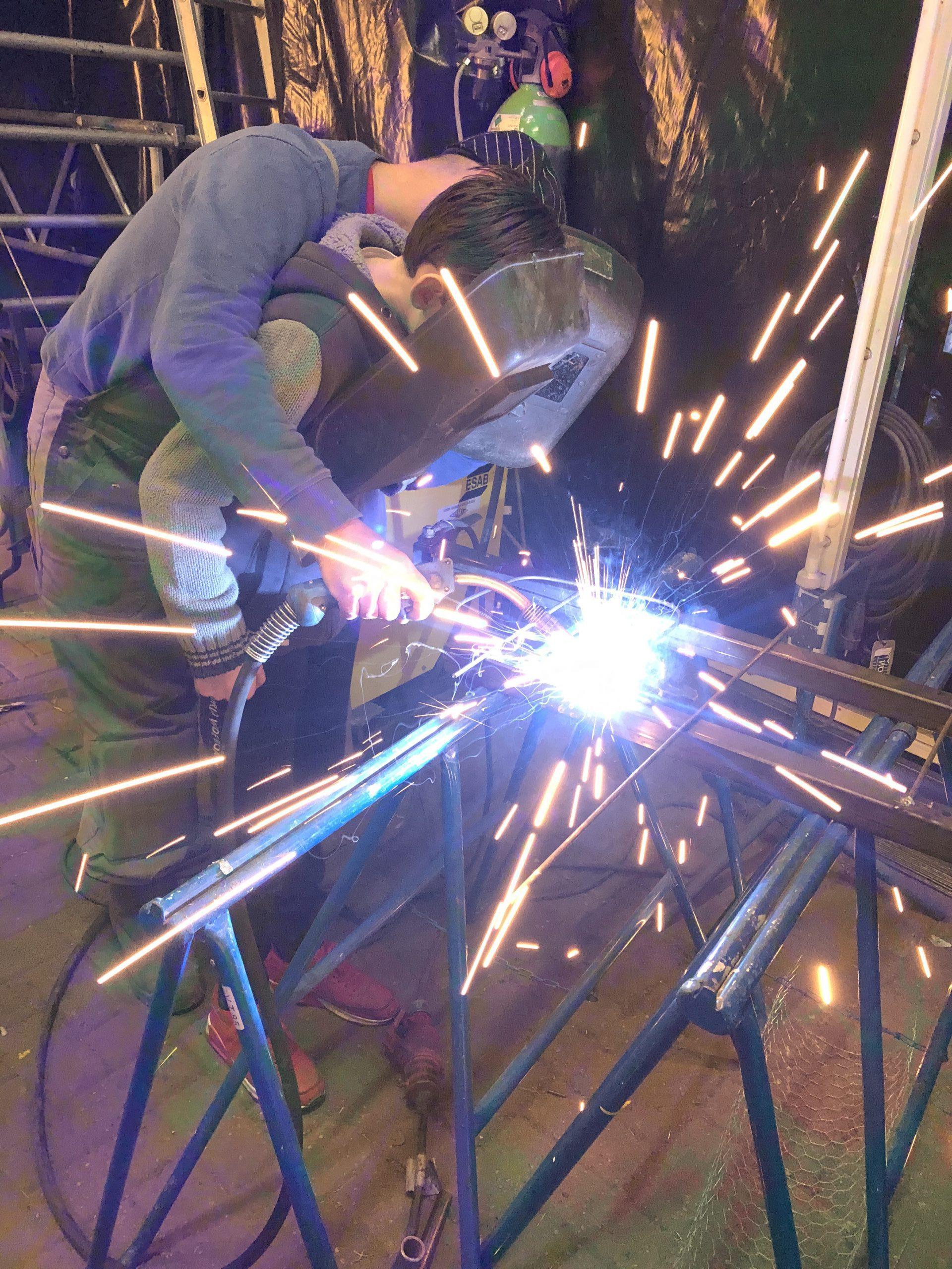 Workshop carnavalswagen bouwen 2020